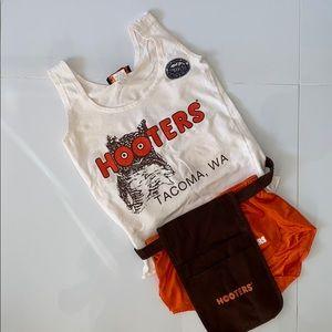 AUTHENTIC Hooters Uniform